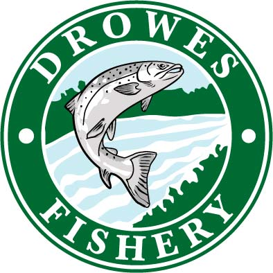 Logo for Drowes Salmon Fishery